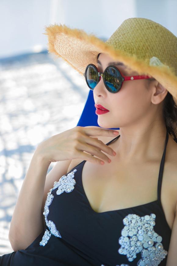 Hoa hậu Hà Kiều Anh, hoa hậu việt nam 2018, sao việt