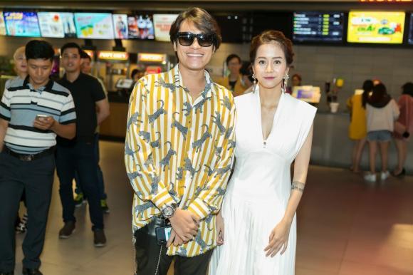 Kiều Minh Tuấn, An Nguy, Cát Phượng, showbiz Việt