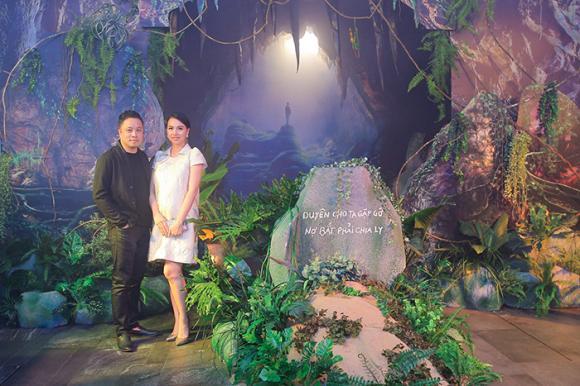Đinh Ngọc Diệp, Victor Vũ, sao Việt