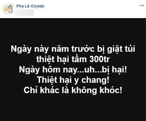 Pha Lê, ca sĩ Pha Lê, xe của sao, sao Việt