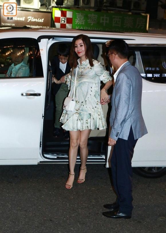 Hoa hậu lai đẹp nhất Hong Kong, Lý Gia Hân, cuộc sống Lý Gia Hân