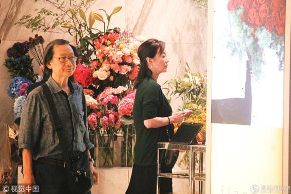 Lâm Thanh Hà,Hình Lý Nguyên,sao Hoa ngữ