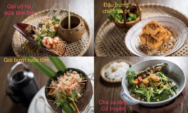Hoàng tử Anh, William, nhà hàng, Cầu Gỗ Vietnamese Cuisine Restaurants