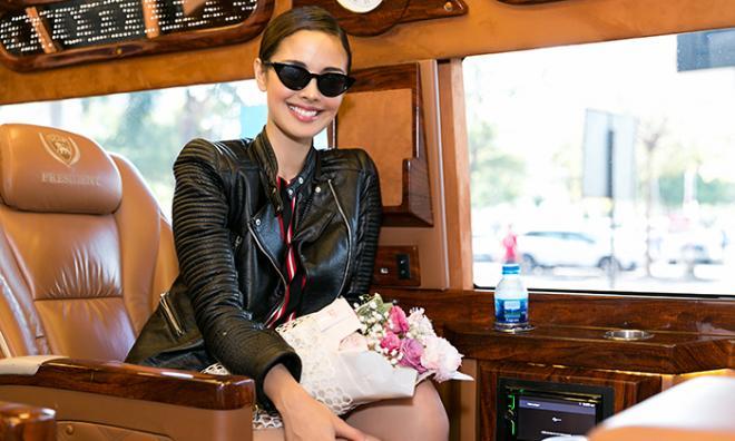 Anukreethy Vas, Hoa hậu thế giới ấn độ, sao ngoại