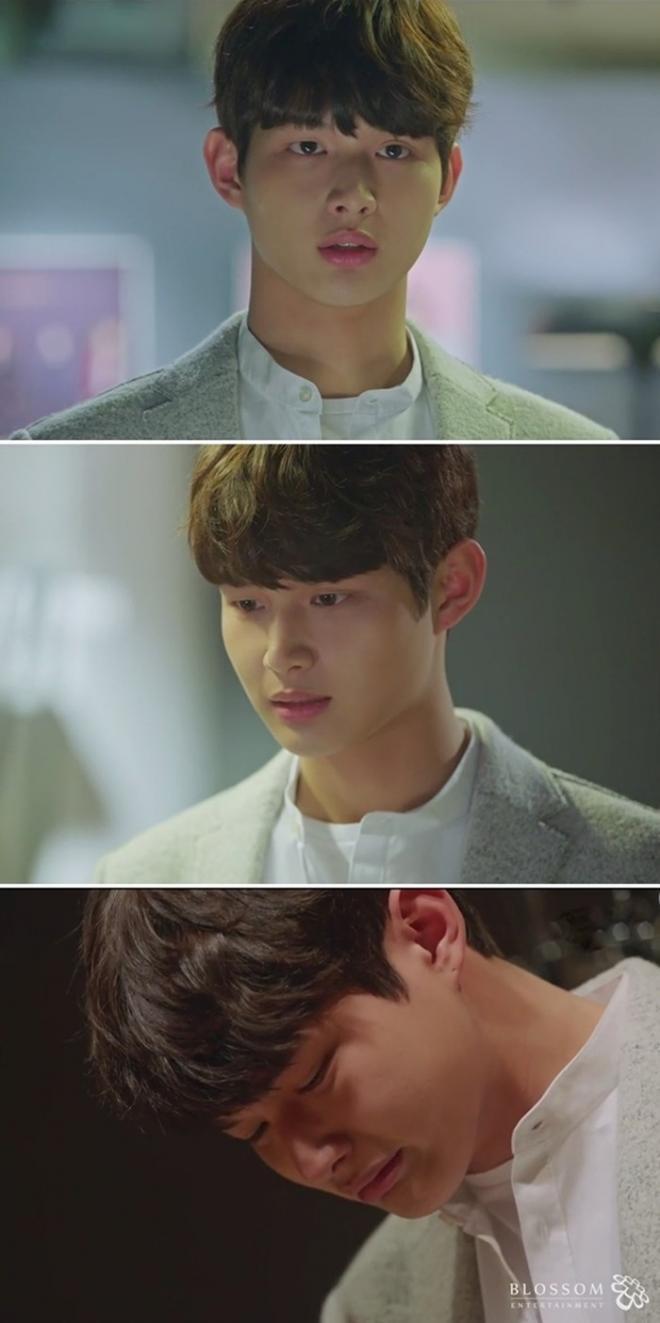 Lee Seo Won, sao hàn, sao hàn quấy rối tình dục