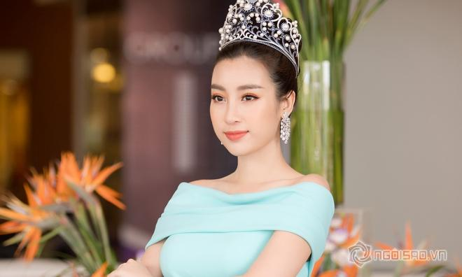 Hoa hậu mỹ linh,hoa hậu việt nam,sao việt