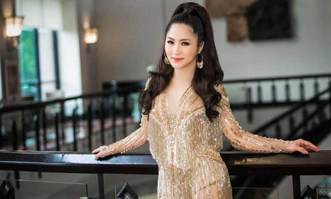 Ưng Đại Vệ, Hương Tràm, sao Việt