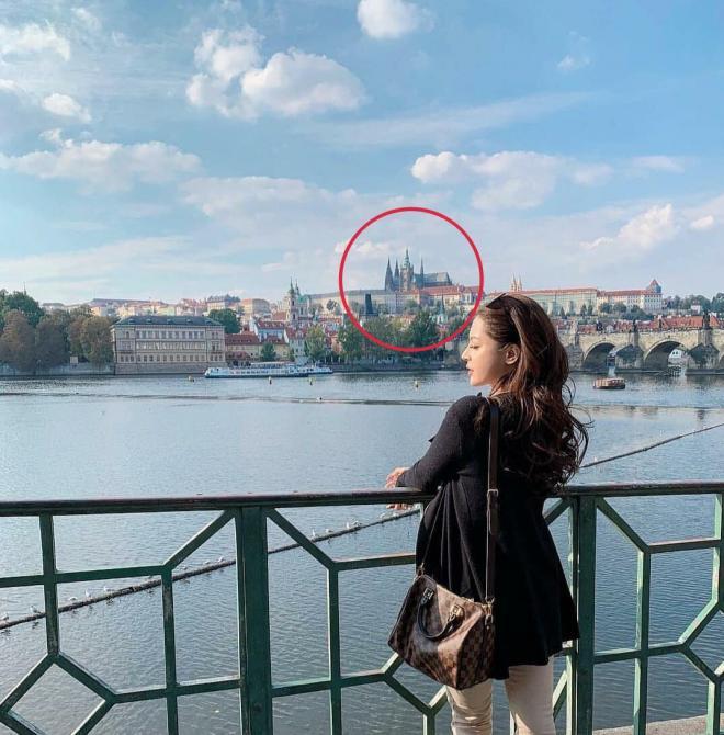 Soobin Hoàng Sơn và bạn gái tin đồn tiếp tục đi châu Âu cùng nhau?