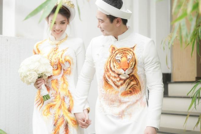 lan khuê, công chúa, bạch mã hoàng tử, sao việt, đám cưới lan khuê