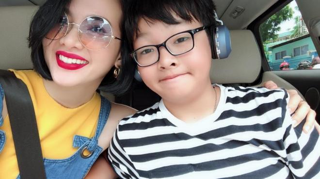Anh Thư, diễn viên Anh Thư, sao Việt
