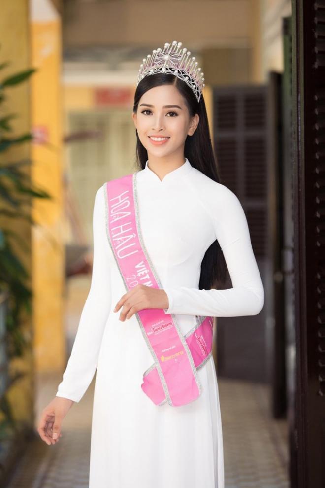 Nguyễn Thị Loan, Hoa hậu Tiểu Vy, Miss World 2018
