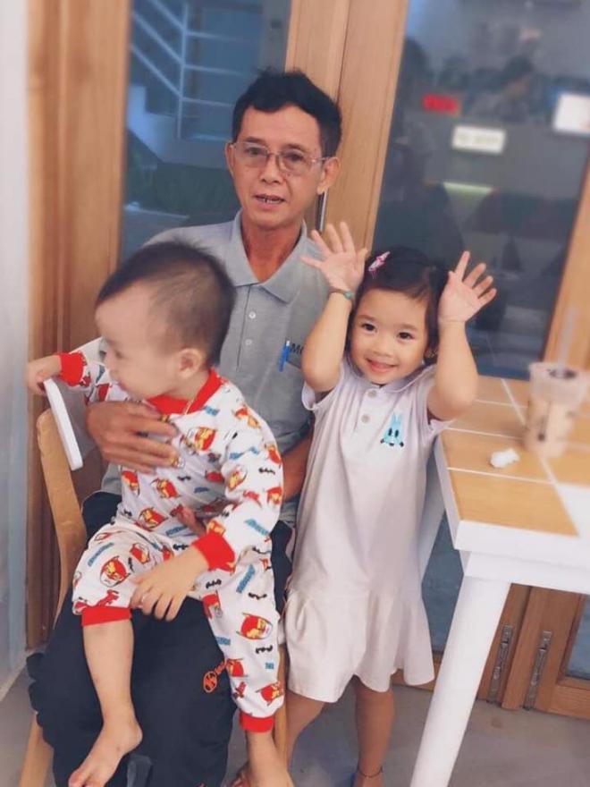 Mai Phương, Phùng Ngọc Huy, con gái của Mai Phương, sao Việt