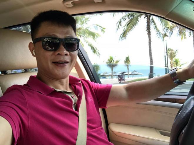 BTV Quang Minh, Quang Minh, sao Việt