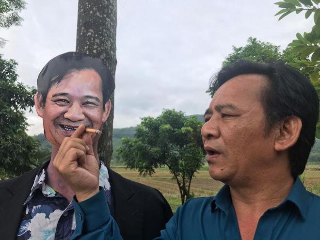điểm tin sao Việt, sao Việt tháng 10, sao Việt,  Lan cave Thanh Hương, quỳnh búp bê, xuân bắc, tự long, táo quân 2019