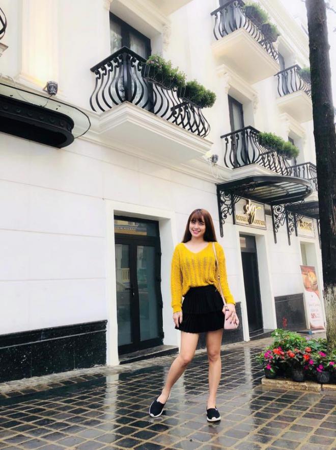 Hải Băng, Thành Đạt, sao Việt
