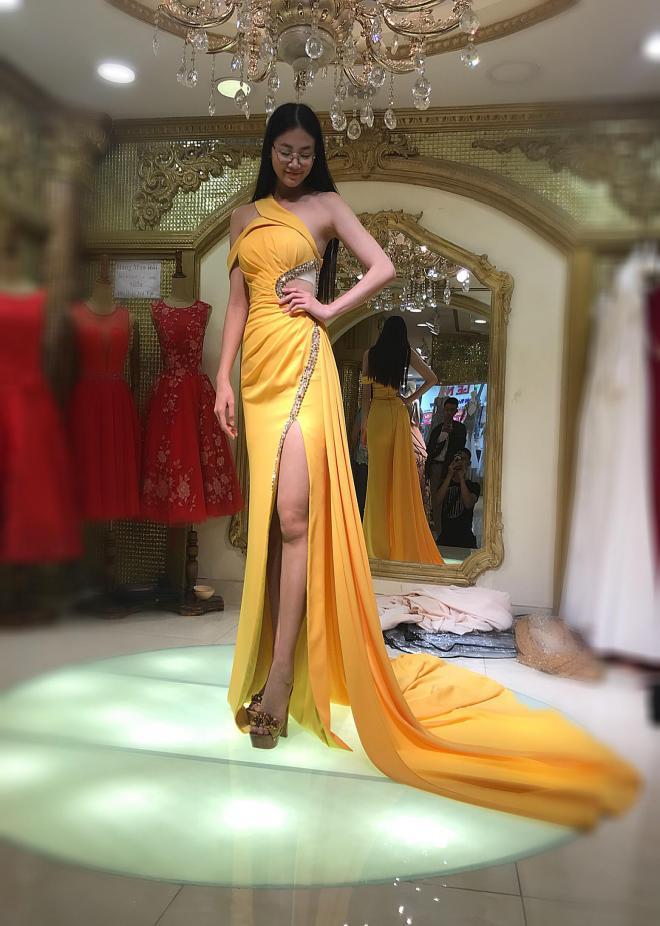 Người đẹp phương khánh,Miss Earth 2018,hoa hậu trái đất 2018