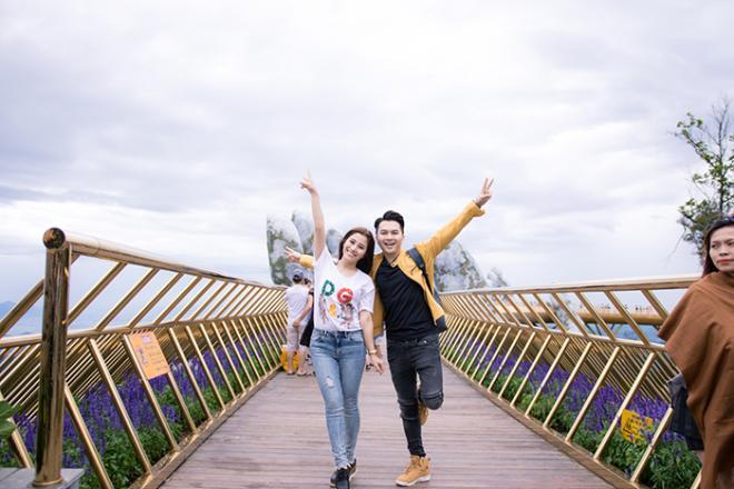 Nam Cường, Tố My, sao Việt