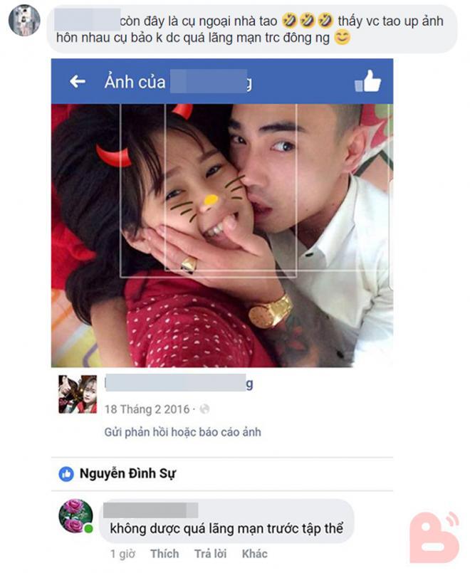 phụ huynh, chơi facebook, chuyện khó đỡ