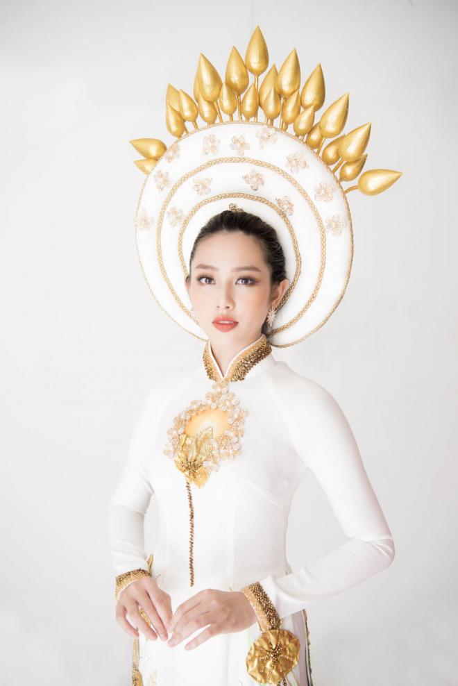 Nguyễn Thúc Thuỳ Tiên, Miss International 2018, sao việt