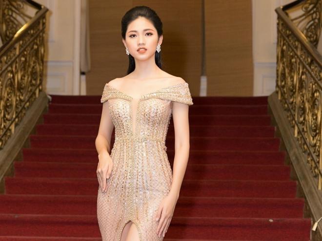 Á hậu Thanh Tú, Thanh Tú, sao Việt