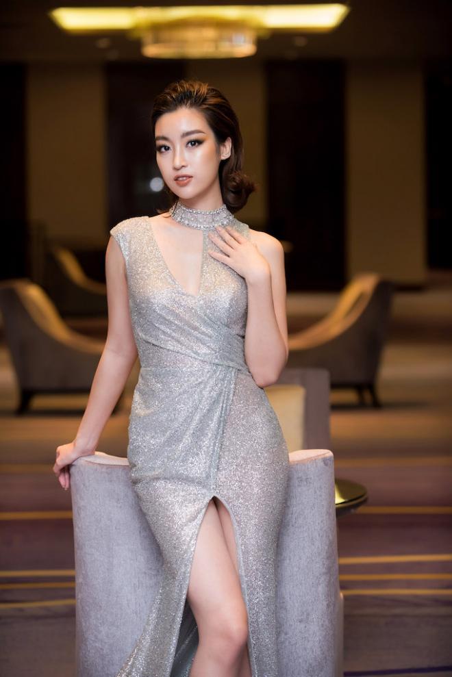 Hoa hậu mỹ linh,hoa hậu việt nam 2016,mỹ linh tóc ngắn ấn tượng