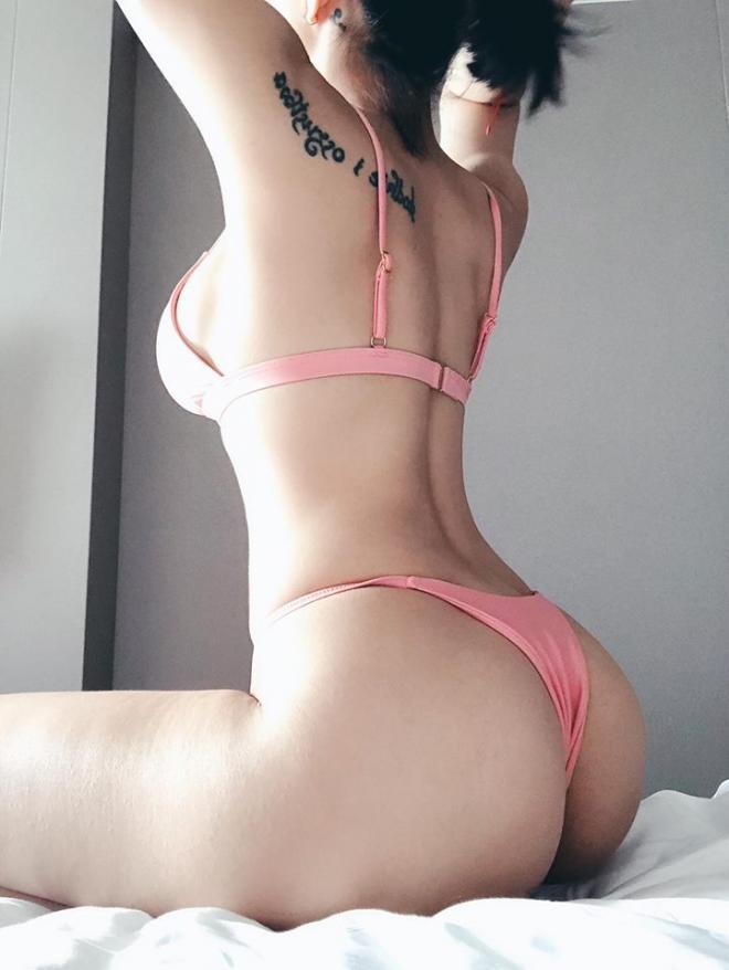 Lưu Đê Li, hot girl Lưu Đê Li,