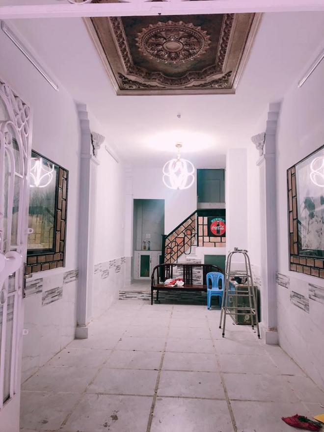 Khổng Tú Quỳnh, nhà của Khổng Tú Quỳnh, sao Việt