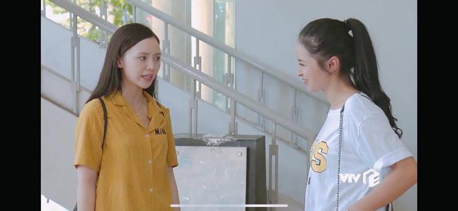 em gái Lan cave, Quỳnh búp bê, Ngọc Anh