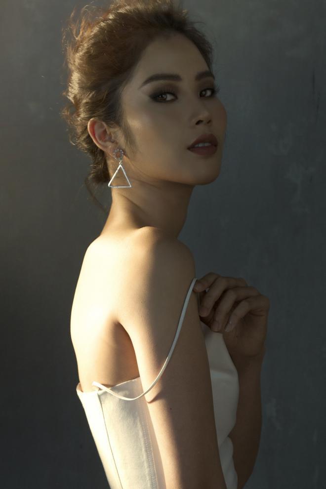 Thanh Hằng, The Face Việt Nam, sao việt