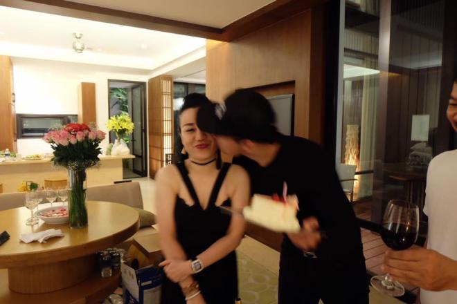 Trương Nam Thành, vợ Trương Nam Thành, sao Việt