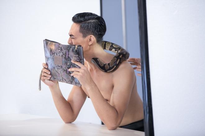 The Face việt nam, Minh Hằng, Thanh Hằng