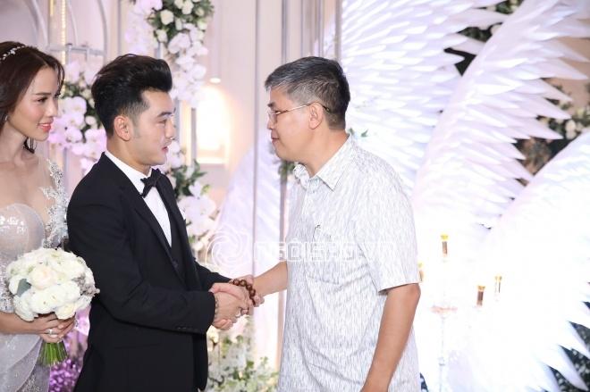 Ưng Hoàng Phúc,Kim Cương,đám cưới Ưng Hoàng Phúc