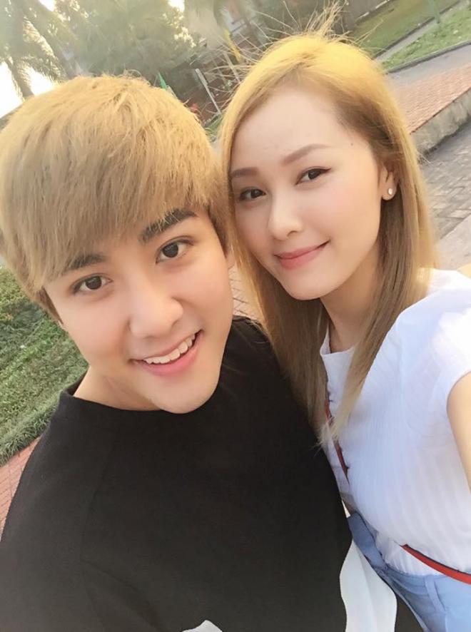 Huy Nam, con của ca sĩ Huy Nam, ca sĩ Huy Nam