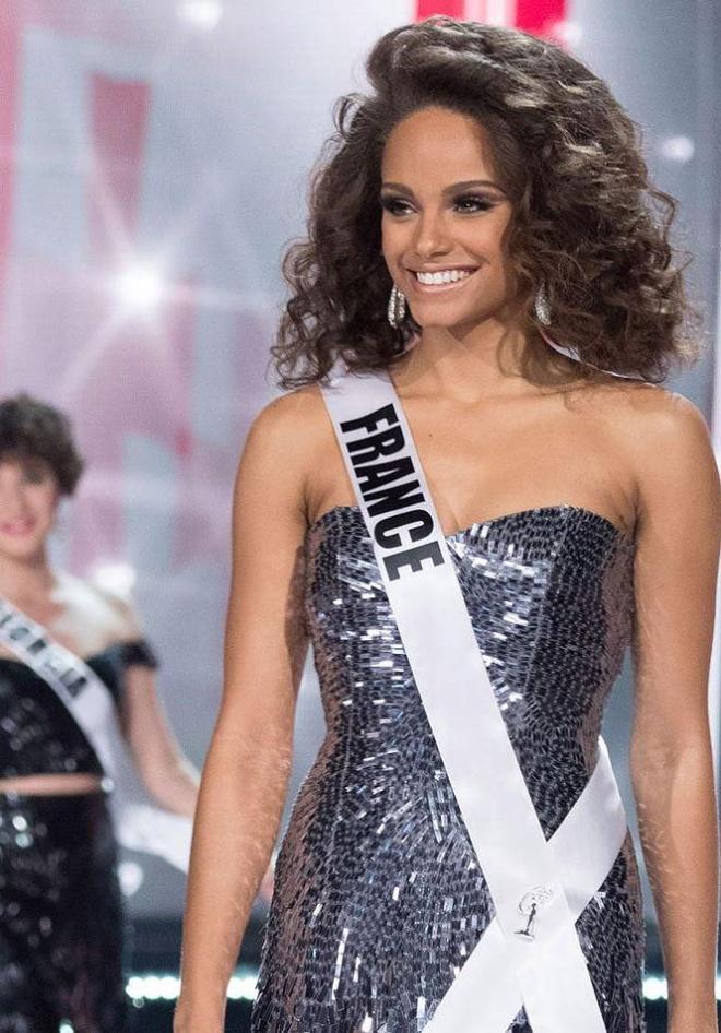 Kylian Mbappe, hoa hậu Pháp, bạn gái Mbappe, đội tuyển Pháp