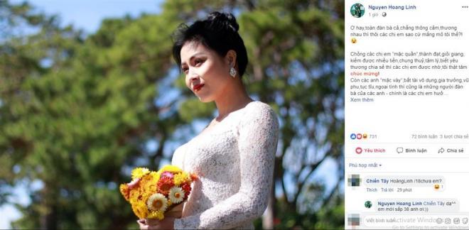 Nguyễn Hoàng Linh, MC Nguyễn Hoàng Linh, MC Trung Nghĩa, sao Việt