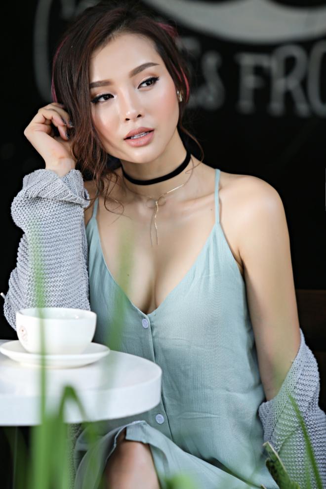 sao Việt,sao Việt làm người thứ 3,Nam Em,Trà Ngọc Hằng,Hồng Quế,Phương Trinh Jolie