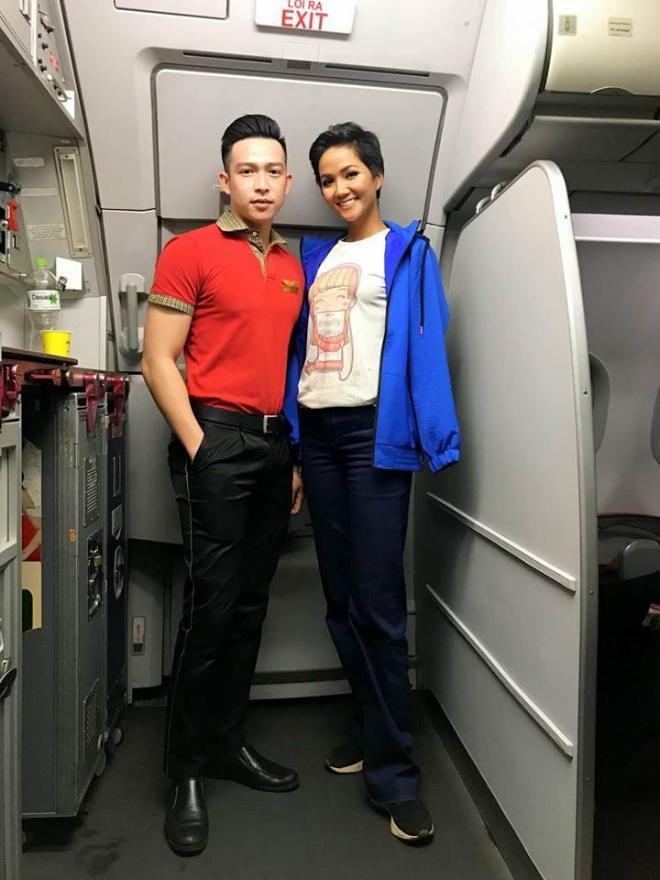 Hoa hậu hhen niê,hoa hậu hoàn vũ việt nam 2015,hhen niê diện áo 40k