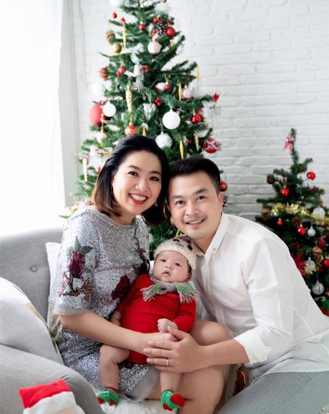 Lê Khánh, Lê Khánh mang bầu, sao Việt