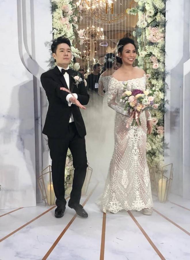 đám cưới nam ca sĩ Lê Hiếu, lê hiếu, sao việt,