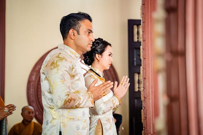 Võ Hạ Trâm,lễ hằng thuận của Võ Hạ Trâm,Võ Hạ Trâm kết hôn
