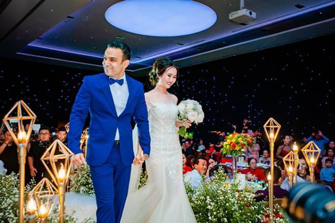 ca sĩ Võ Hạ Trâm, đám cưới sao việt, sao việt