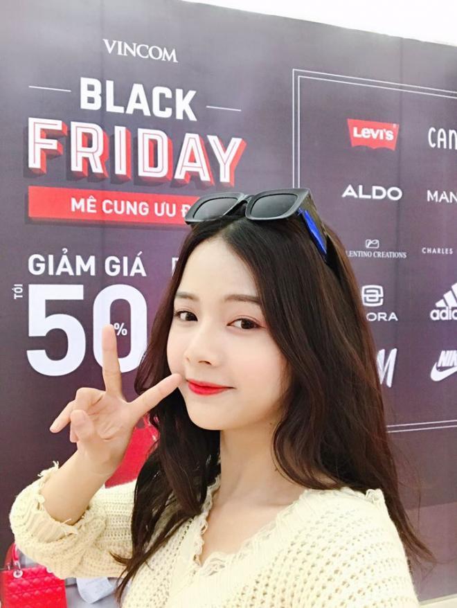 lê Lý Lan Hương, hot girl ảnh thẻ