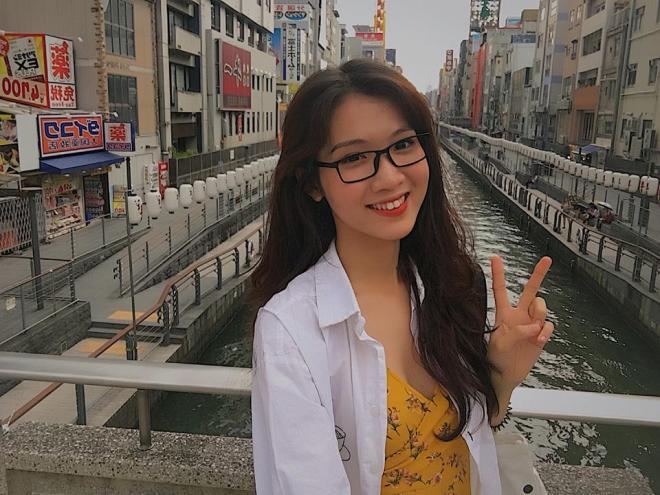 Đỗ Nhật Hà, Hương Giang