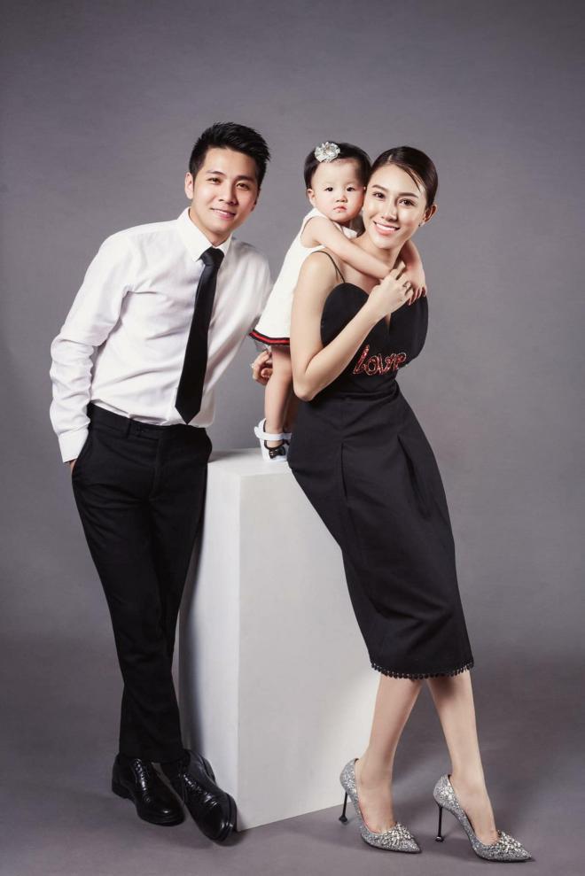 sao Việt,Lê Hà The Face,con gái Lê Hà,vợ chồng Lê Hà