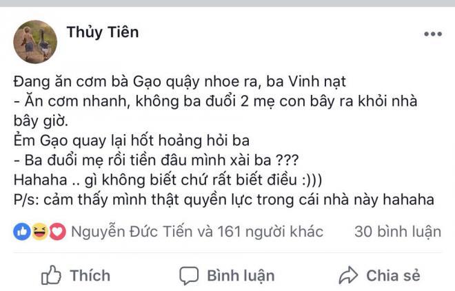 Thủy Tiên,Công Vinh,sao Việt