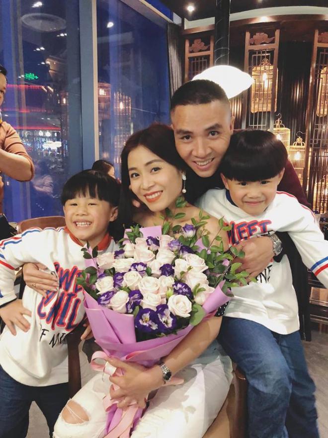 Nguyễn Hoàng Linh, MC Nguyễn Hoàng Linh, chồng Nguyễn Hoàng Linh, sao Việt