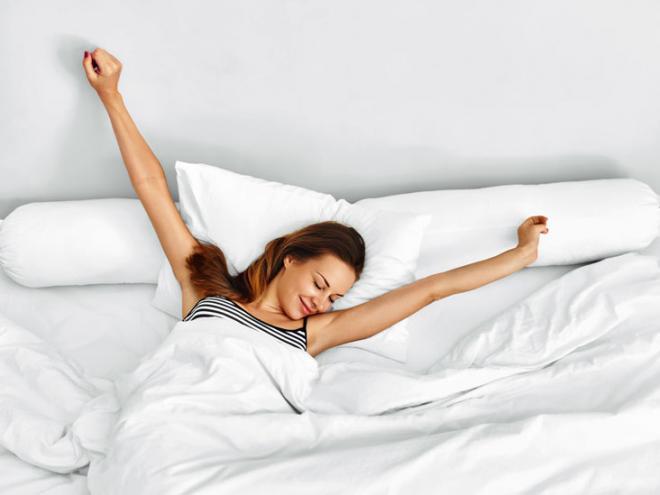 làm đẹp, làm đẹp da, đẹp hơn nhờ ngủ, ngủ ảnh hưởng đến da, chăm sóc da