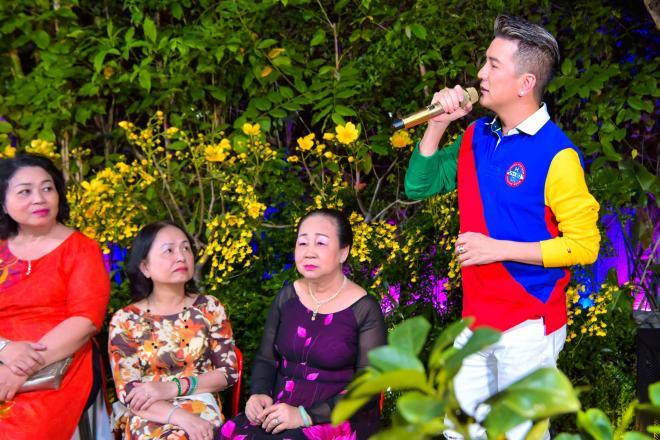 Đàm Vĩnh Hưng,sao Việt