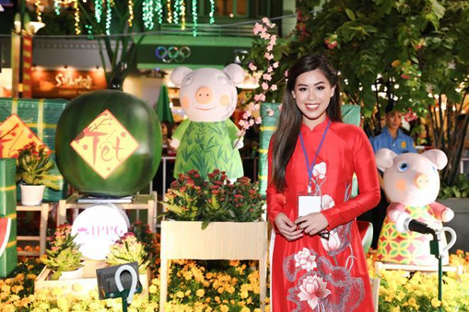 Thảo Tiên, Hiếu Nguyễn, hạnh nguyễn, đường hoa nguyễn huệ