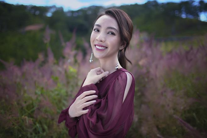 Thu Trang,chị Mười Ba,sao Việt